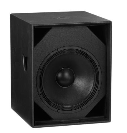 皇声S15超低频音箱