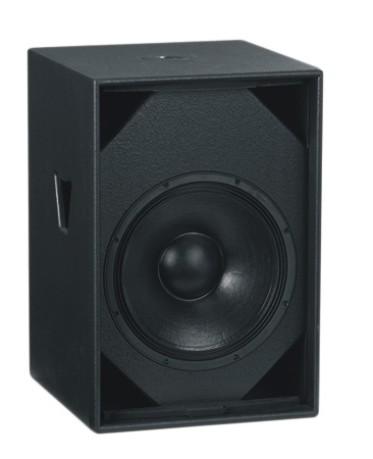 皇声S18超低频音箱