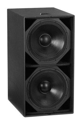 皇声S218超低频音箱